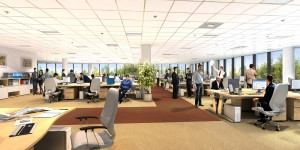 The_Park_Northpoint_-_Open_Plan_Office_Space