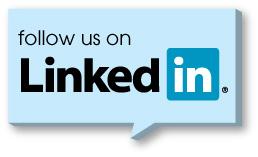 Follow us on LinkedIn
