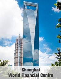 Shanghai World Financial Center - Shanghai Serviced Offices - Kantor Virtual di Shanghai