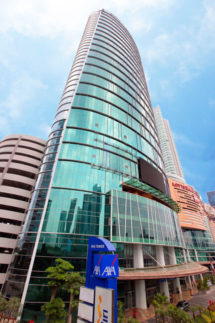Axa Tower Serviced Office Virtual Office Coworking Meeting Room